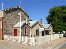 Strathalbyn and District Heritage Centre - Tourism Brisbane