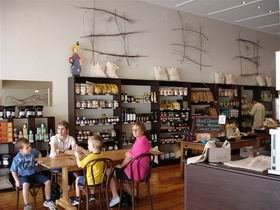Blond Coffee and Store - Tourism Brisbane