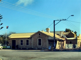 Southern Yorke Peninsula Visitor Centre in the Old Post Office - Tourism Brisbane
