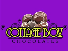 Cottage Box Chocolates - Tourism Brisbane