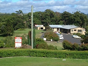 Burnie Golf Club - Tourism Brisbane