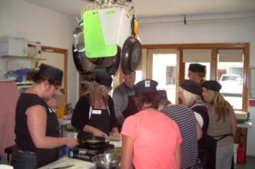 Tranquilles Cooking School - Tourism Brisbane