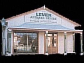 Leven Antiques Centre - Tourism Brisbane