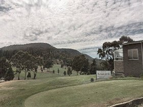 New Norfolk Golf Club - Tourism Brisbane