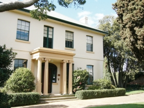 Franklin House - Tourism Brisbane