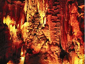 King Solomons Cave - Tourism Brisbane