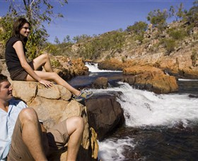 Crystal Falls - Tourism Brisbane