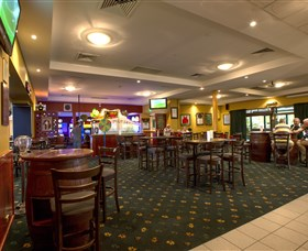 Canberra Irish Club - Tourism Brisbane
