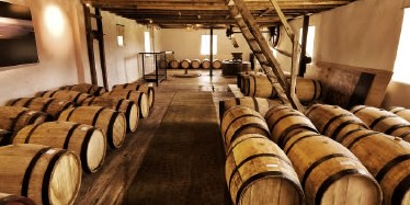 Nant Distillery - Tourism Brisbane