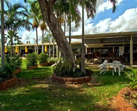 Katherine Country Club - Tourism Brisbane