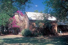 Springvale Homestead - Tourism Brisbane