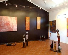 Ironwood Arts - Tourism Brisbane