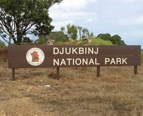 Djukbinj National Park - Tourism Brisbane