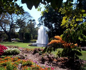 George Brown Darwin Botanic Gardens - Tourism Brisbane
