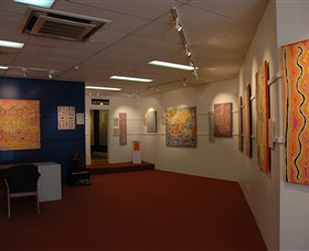Mason Gallery - Tourism Brisbane