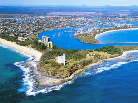 Point Cartwright - Tourism Brisbane
