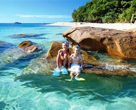 Fitzroy Island National Park - Tourism Brisbane
