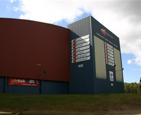 Cornubia Park Sports Centre - Tourism Brisbane