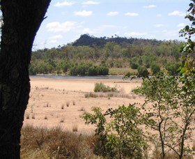 Dalrymple National Park - Tourism Brisbane
