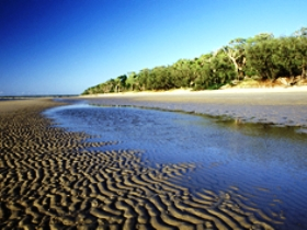Burrum Coast National Park - Tourism Brisbane