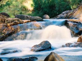 Crows Nest Falls - Tourism Brisbane