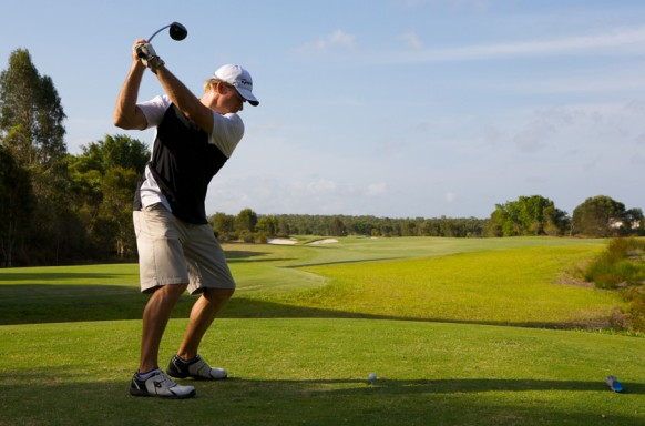 Pelican Waters Golf Club - Tourism Brisbane