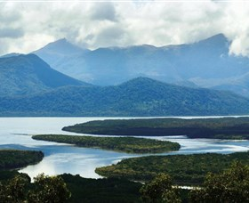 Hinchinbrook Island National Park - Tourism Brisbane