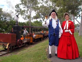 Maryborough Heritage City Markets - Tourism Brisbane