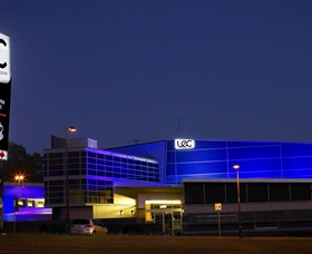 Logan Entertainment Centre - Tourism Brisbane