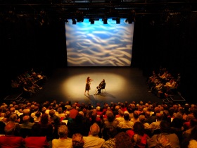 Riverway Arts Centre - Tourism Brisbane