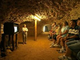 Miners Heritage Walk-In Mine - Tourism Brisbane