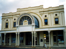 Stock Exchange Arcade and Assay Mining Museum - Tourism Brisbane