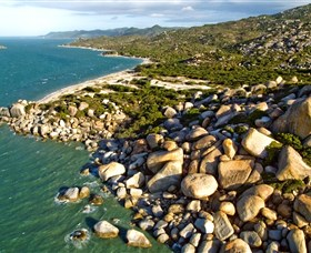 Cape Melville National Park - Tourism Brisbane