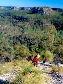 Expedition National Park - Tourism Brisbane