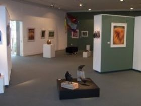 Warwick Art Gallery