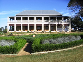 Glengallan Homestead and Heritage Centre - Tourism Brisbane