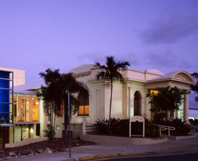Gladstone Regional Gallery and Museum - Tourism Brisbane