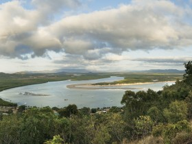 Cooktown Scenic Rim Trail - Tourism Brisbane