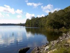 Lake Paluma - Tourism Brisbane