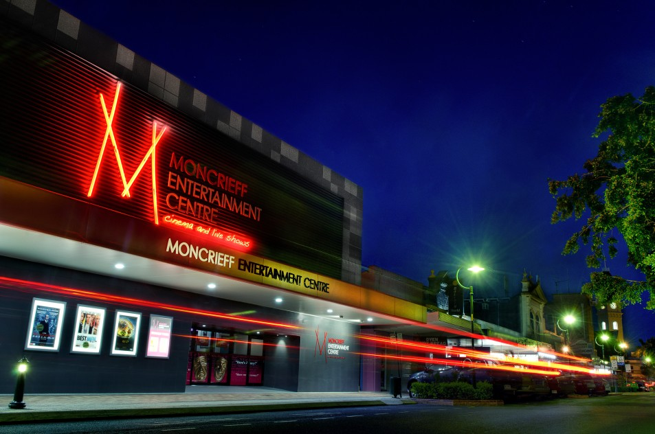 Moncrieff Entertainment Centre - Tourism Brisbane