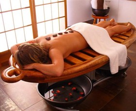 Red Hill Spa - Tourism Brisbane