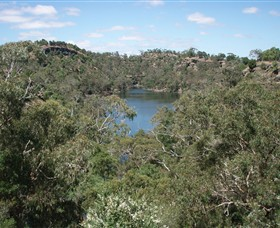 Mount Eccles National Park - Tourism Brisbane