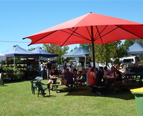Cofield Wines - Tourism Brisbane