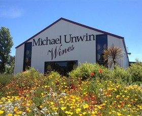 Michael Unwin Wines