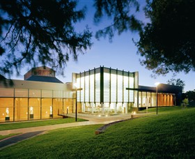Bendigo Art Gallery - Tourism Brisbane