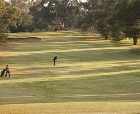 Cohuna Golf Club - Tourism Brisbane