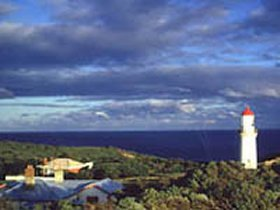 Cape Schanck Lighthouse Reserve - Tourism Brisbane