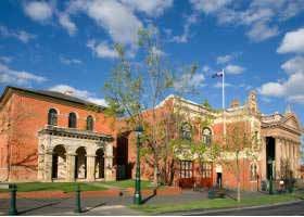 The Capital - Bendigo's Performing Arts Centre - Tourism Brisbane