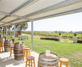 Avon Ridge Vineyard  Function Room - Tourism Brisbane