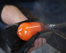 Healesville Glass Blowing Studio - Tourism Brisbane
